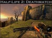 Half-Life 2: Deathmatch / Патчи / Дополнения / Скачать файлы